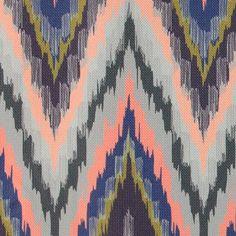 Møbelstruktur multifarget etnisk print Ethnic Print, Superhero Logos, Printer, Upholstery, Stuff To Buy, Kitchen, Native Americans, Fabrics, Cucina
