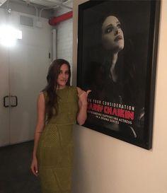"Carly Chaikin (@carlychaikin) on Instagram: ""Consider me bitches"" - Carly Chaikin plays Darlene | Mr. Robot"