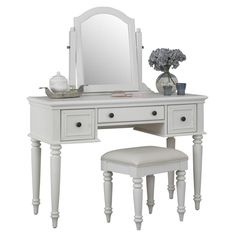 FREE SHIPPING! Shop Wayfair.ca for Breakwater Bay Kenduskeag Vanity Set with Mirror - Great Deals on all  products with the best selection to choose from!