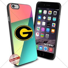 """Ncaa Grambling State Tigers,iPhone 6 4.7"""" & iPhone 6s Case Cover Protector for iPhone 6 & iPhone 6s TPU Rubber Case for Smartphone Black SHUMMA http://www.amazon.com/dp/B01C14WN20/ref=cm_sw_r_pi_dp_I6YYwb0G04NNR"""