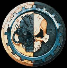 Adeptus Mechanicus - Warhammer 40K Wiki - Space Marines, Chaos, planets, and more