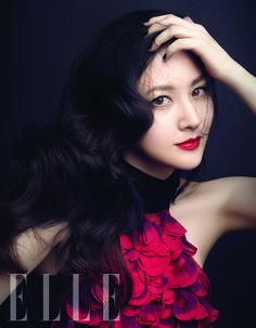 이영애 엘르 화보 Lee Young Ae Elle