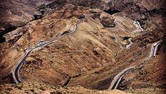 3 Days Tour From Marrakech to Merzouga, Visit of Ait Ben Haddou & Dades gorges Desert Tour, One Day Trip, 1st Night, Marrakesh, Day Tours, Morocco, Grand Canyon, Explore, World
