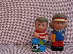 Si queremos igualdad, ¿por qué sigue habiendo anuncios de juguetes para niños y para niñas? #coeduca_INTEF