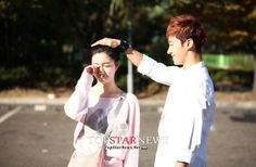 Upcoming Korean drama Twenty's