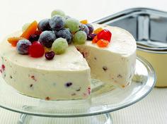 Cheesecake uit de AGA!