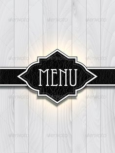 Realistic Graphic DOWNLOAD (.ai, .psd) :: http://jquery.re/pinterest-itmid-1004632149i.html ... Menu Design ...  background, cover, decorative, eps 10, eps10, illustration, leather, menu, restaurant, texture, vector, vintage, wood, wooden  ... Realistic Photo Graphic Print Obejct Business Web Elements Illustration Design Templates ... DOWNLOAD :: http://jquery.re/pinterest-itmid-1004632149i.html