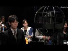 Spherical Flying Machine Developed by Japan Ministry Of Defense #DigInfo