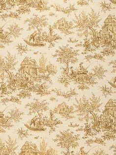 DecoratorsBest - Detail1 - K AUMONT-DIJON - AUMONT-DIJON - Fabrics - DecoratorsBest