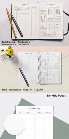 Stationery Printing, Stationery Templates, Stationery Design, Print Templates, Professional Letterhead, Letterhead Business, Bullet Journal Book List, Journal Pages, Bellet Journal