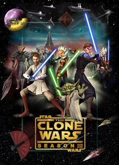 ✯ Star Wars: Clone Wars ✯ Secrets Revealed (2010–2011)