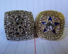 972ec8368 1971 1977 Dallas Cowboys Superbowl Championship Ring Fan Gift Together  Cowboys Football