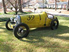 1927 Bugatti Type 35 RACER
