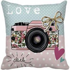 Veja nosso novo produto Almofada Click Love - Capa! Se gostar, pode nos ajudar pinando-o em algum de seus painéis :)