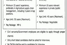 Career Opportunity - New Jobs Portal