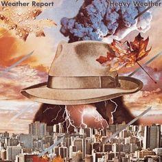 """Weather Report Jazz Band """"Birdland"""""""