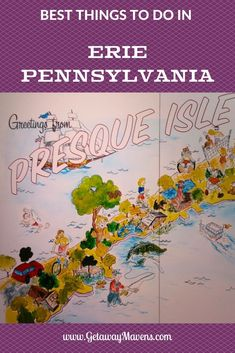 1812 Maritime History and a Great Lakes State Park, makes a great Great America, States In America, North America, Us Travel Destinations, Romantic Destinations, Beautiful Places To Travel, Best Places To Travel, Best Weekend Getaways, Caribbean Resort