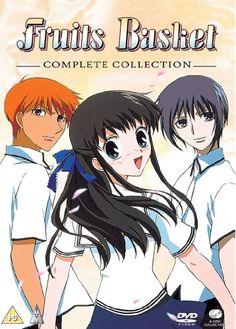 Fruits Basket Collection [DVD]: Amazon.co.uk: Akitaro Daichi, Noriko Kobayashi, Tatsuji Yamazsaki, Kazunori Noguchi: Film & TV