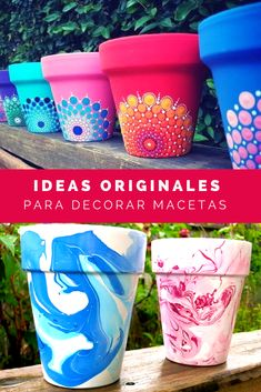 Ideas para decorar t
