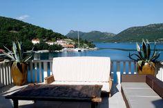 Investitionen und Luxusvillen in Kroatien