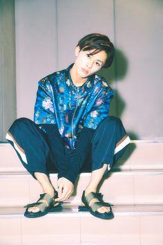 草川拓弥インタビュー 片寄涼太ら兄こまメンツとは「おとといもテレビ電話」   Ameba official Press (アメーバオフィシャルプレス) Japanese, Train, Bullet, Celebrities, Movies, Style, Fashion, 2016 Movies, Swag