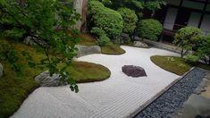 妙心寺 大心院庭園 / Myoshin-ji Temple Daishin-in Garden, Kyoto | おにわさん [The Japanese Gardens]―お庭をゆるく愛でる庭園情報サイト