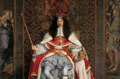 Charles II portrait by John Michael Wright at the National Maritime Museum, London. Elizabeth Ii, Museum Kunstpalast, Catherine Of Braganza, Charles Ii Of England, Royal Collection Trust, London Theatre, Maritime Museum, Henry Viii, London Life