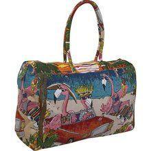 Flamingo bag!