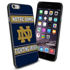 "Notre Dame Fighting Iris Design Slim Protector Case Cover Skin Back for Apple Iphone6 4.7"" PZT http://www.amazon.com/dp/B00T0FI7EW/ref=cm_sw_r_pi_dp_bN8gwb0W46HFK"