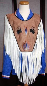 Native American Clothing - Chief Joseph.com