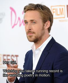 I hope my future husband will be like this. Or that its Ryan Gosling.