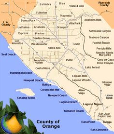 Orange County Beaches: Huntington, Newport, Balboa, Laguna, San Clemente, San Juan Capistrano