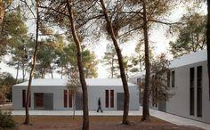 On Diseño - Proyectos: Casa de colonias Viladoms