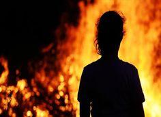 La Gaceta Cristiana: Musulmana  quema  viva a su  hija por casarse sin ...
