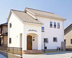 カフェのようにくつろげる北欧インテリアのおうち Arch House, My House, Japan Modern House, Extreme Makeover, Spanish Style Homes, Home Design Plans, Home Studio, House Rooms, Home Projects