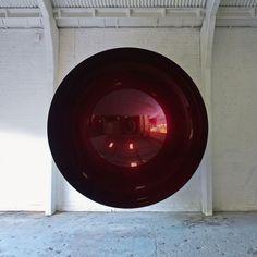 RED / ANISH KAPOOR