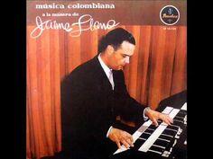 Jaime Llano González - Música Colombiana (Álbum)