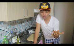 Let's Cook Korean Food 4: 파전 PaJeon