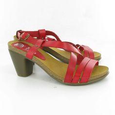 Marila Shoes 342 Low Sandals main image