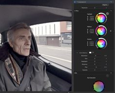 Magic Bullet Suite 12 now also works within Final Cut Pro X. Great app: read the review.