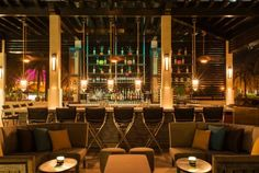29 Best Mexican Restaurant Interior Design Ideas Images In 2013