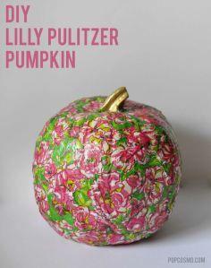 #MakeItMonday Crafting with Pumpkins! soflagrlprobz.wordpress.com