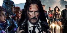 Trailers Comic Con New York : John Wick 2, Justice League, Power Rangers… via @Cineseries