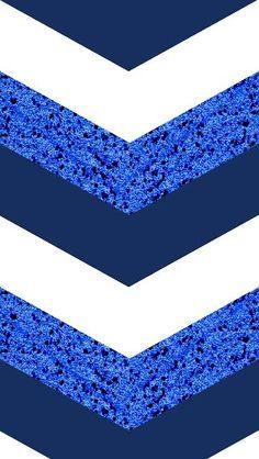 Royal Blue Chevron Baby Blue Wallpaper, Vintage Flowers Wallpaper, Chevron Wallpaper, Lines Wallpaper, Glitter Wallpaper, Screen Wallpaper, Pattern Wallpaper, Cellphone Wallpaper, Wallpaper Iphone Cute