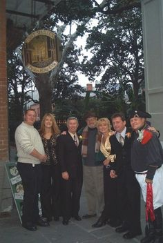 New Orleans Weddings And    Personalized Marriage Ceremonies at Pirates Alley
