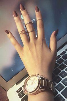 #nails #nails2inspire #manicure #manicuremonday #manucure #ongles #matte #mat #mattenails