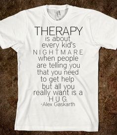 THERAPY - All Time Low $23.99 I would love this shirt. I love this song and its meaning so much.