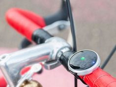 HAIZE – minimalist navigation for urban cyclists