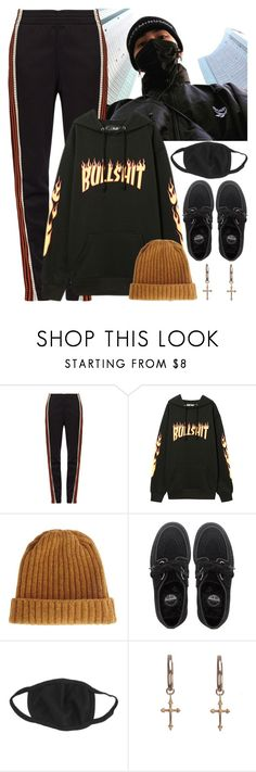 """To go eat with Ji Yong (Big Bang)"" by evil-maknae ❤ liked on Polyvore featuring Wales Bonner, ASOS, Underground and Rachel Entwistle"