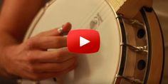 So you just bought a banjo! Now what? This video will answer all of your beginner questions about 3-finger style banjo. Things like - What are the parts of the banjo?